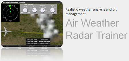 Air Weathter Radar Trainer