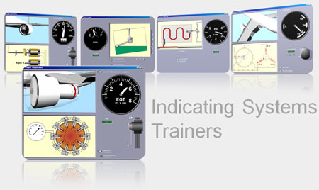 Indicating Systems Trainers